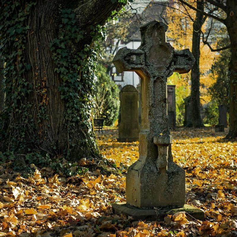 Mortuary/Cemetery