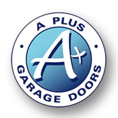 A-Plus Garage Doors