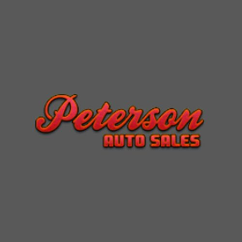 Peterson Auto Sales